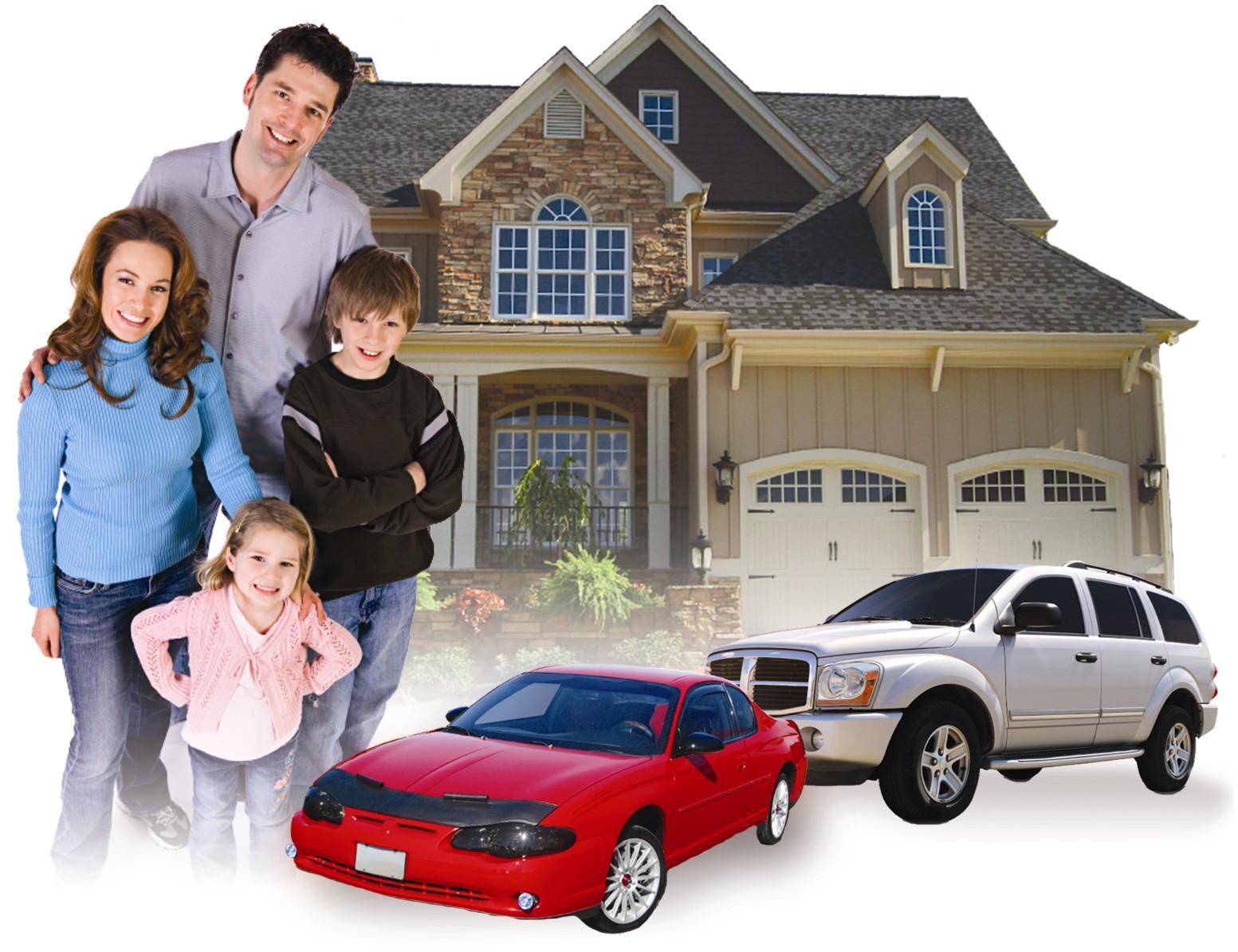 Auto House Insurance